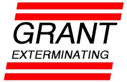 Grant Exterminating Logo 10-26-99